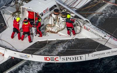 Idec Sport, février 2017
