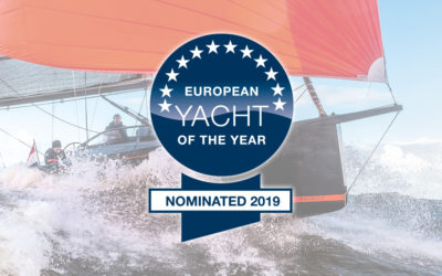 European Yacht of the Year 2018/2019