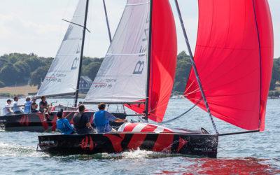 Bénéteau: Seascape devient First
