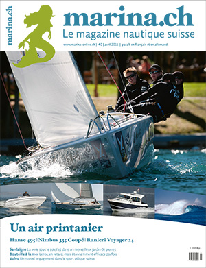 Édition 40, avril 2011