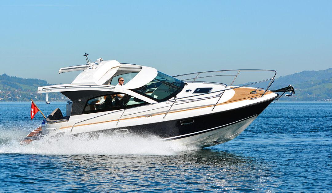 Aquador 30 ST