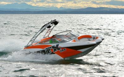 Rinker Captiva 200 MTX