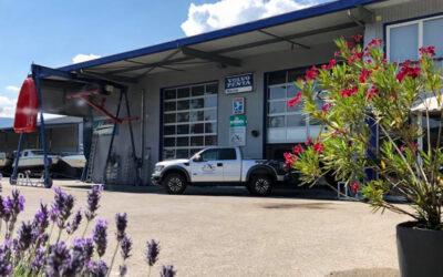 Centre Nautique du Landeron