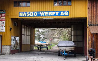 Nasbo-Werft AG