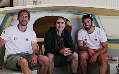 Rösti Sailing Team, septembre 2019