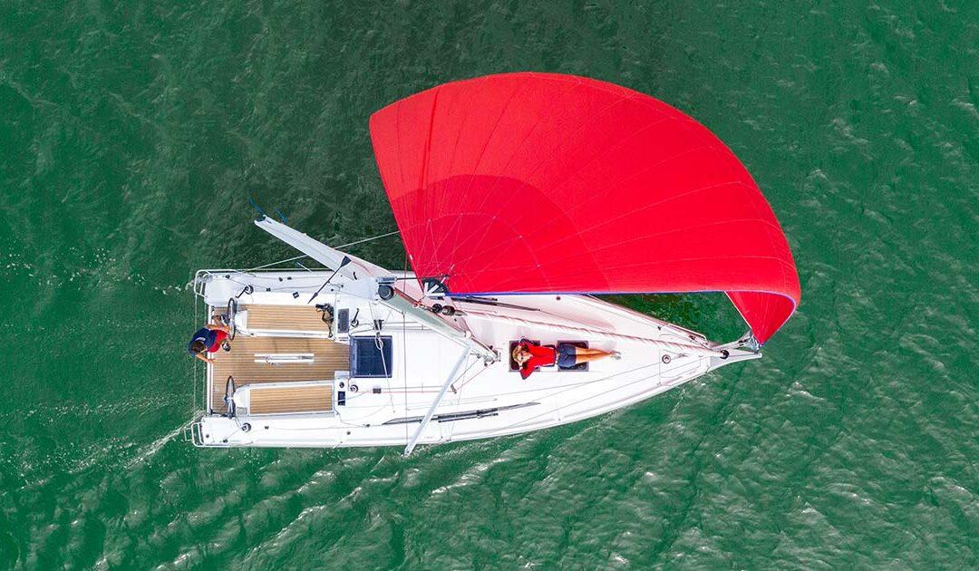 European Yacht of the Year 19/20