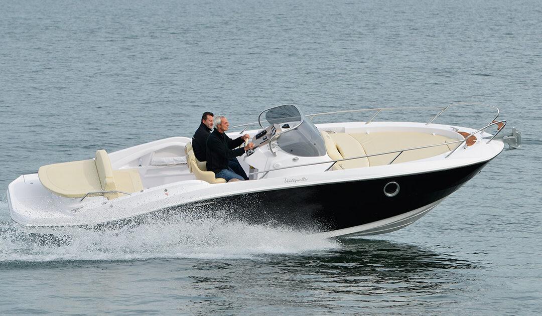Sessa Key Largo 24 Inboard