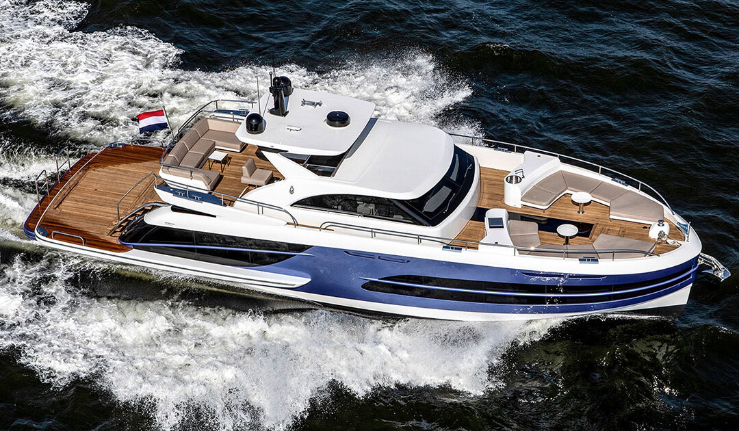 European Powerboat of the Year 2019/2020