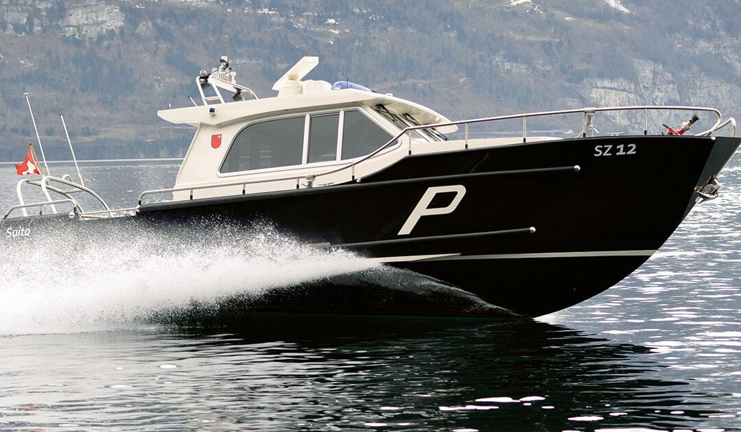 Loon Patrol 1150