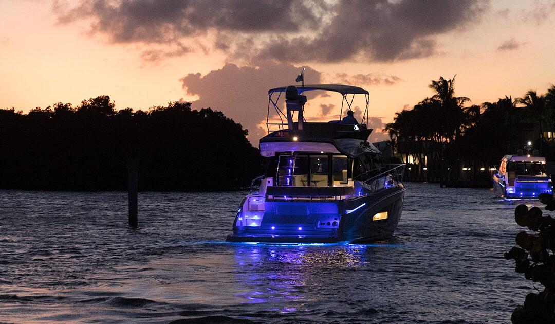 50 ans de Regal Boats