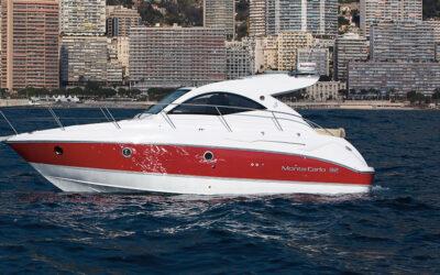 Monte Carlo 32