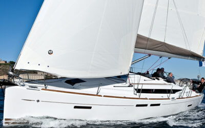 European Yacht of the Year 2011