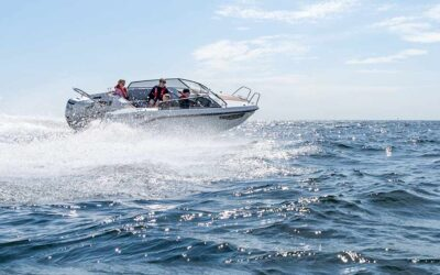 European Powerboat of the Year 2020