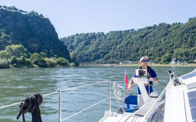 Ocean Youth Sailing