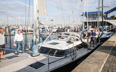 European Yacht of the Year 2021