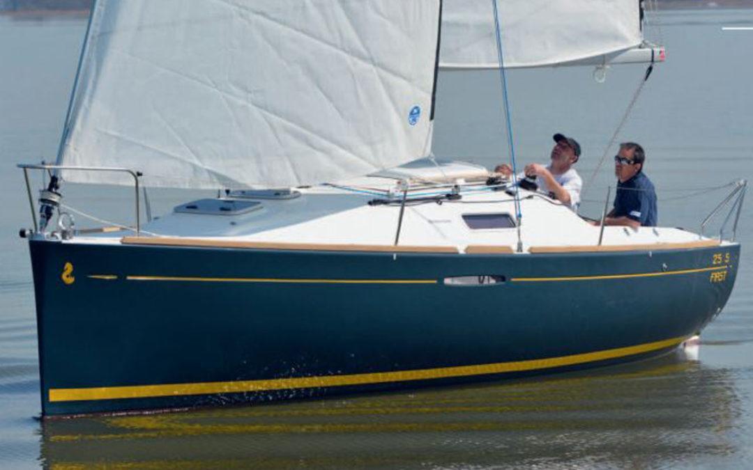 Bénéteau First 25 S