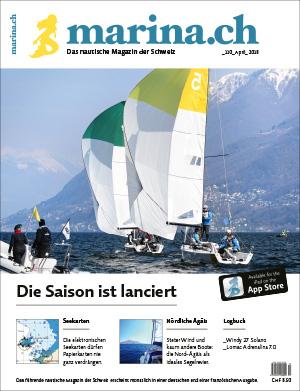 Ausgabe 110, April 2018