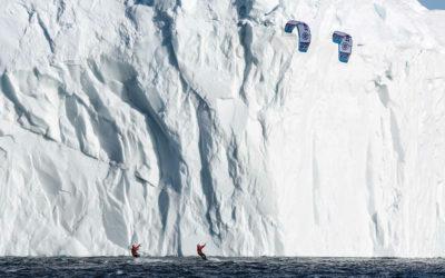Abenteuer Kitesurfen
