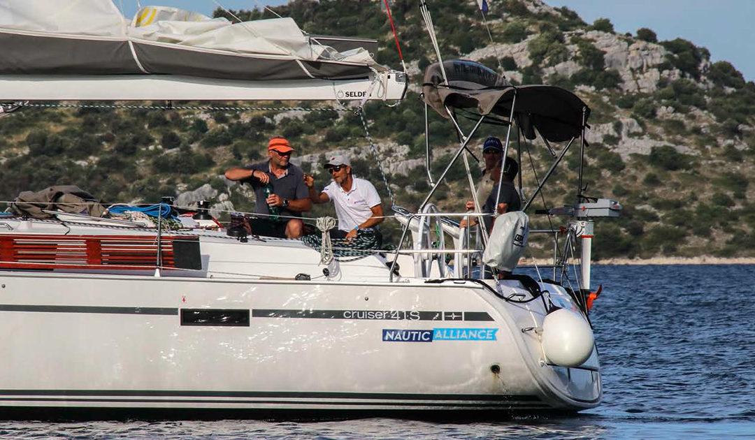 Kroatischer Küstenschein