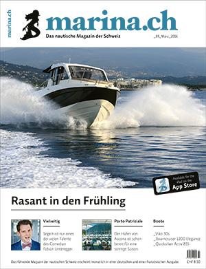 Ausgabe 89, März 2016