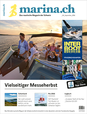 Ausgabe 94, September 2016