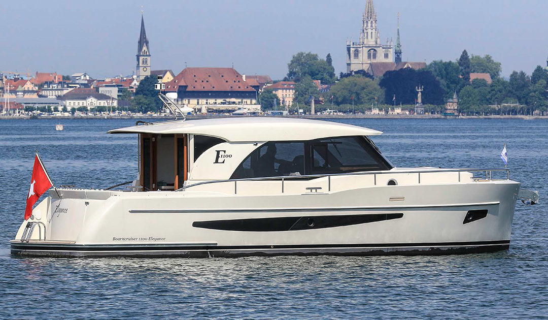 Boarncruiser Elegance 1100 Sedan