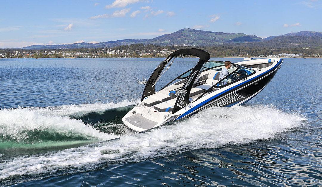 Regal 2100 RX Surf