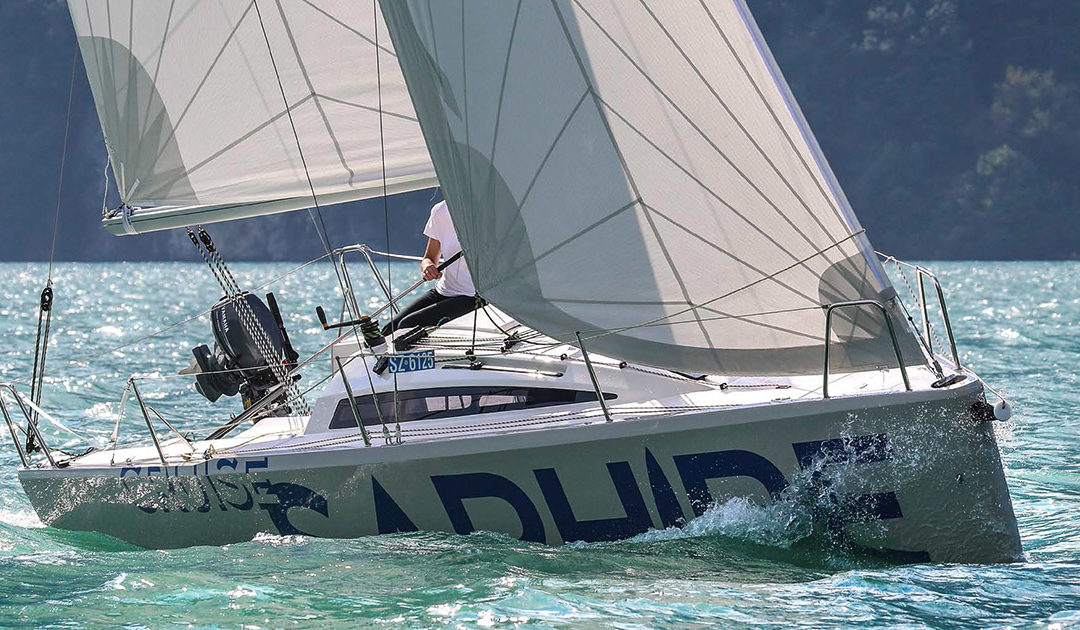 Saphire 27 Cruise