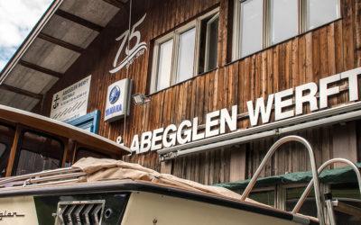 Abegglen Werft