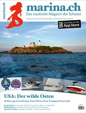 Ausgabe 48, Februar 2012