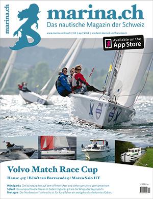 Ausgabe 50, April 2012