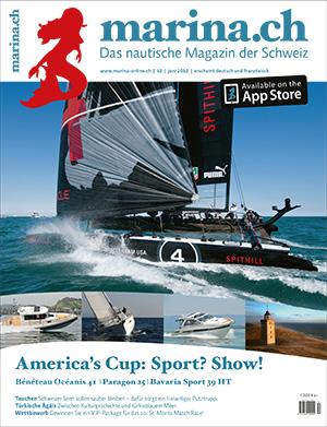 Ausgabe 52, Juni 2012