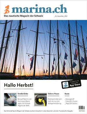 Ausgabe 56, November 2012