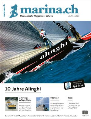 Ausgabe 59, März 2013