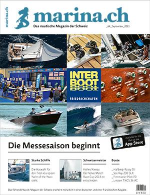 Ausgabe 64, September 2013