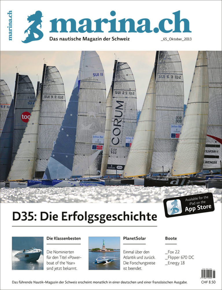 Ausgabe 65, Oktober 2013