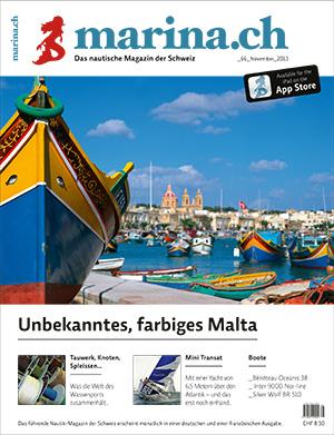 Ausgabe 66, November 2013