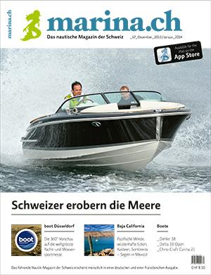 Ausgabe 67, Dezember 2013 / Januar 2014