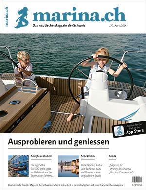 Ausgabe 70, April 2014