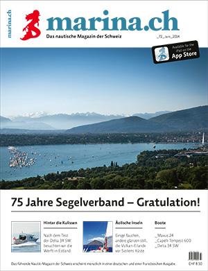 Ausgabe 72, Juni 2014