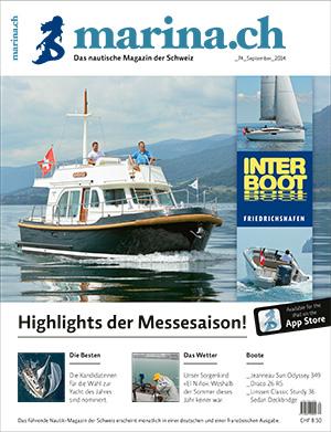 Ausgabe 74, September 2014