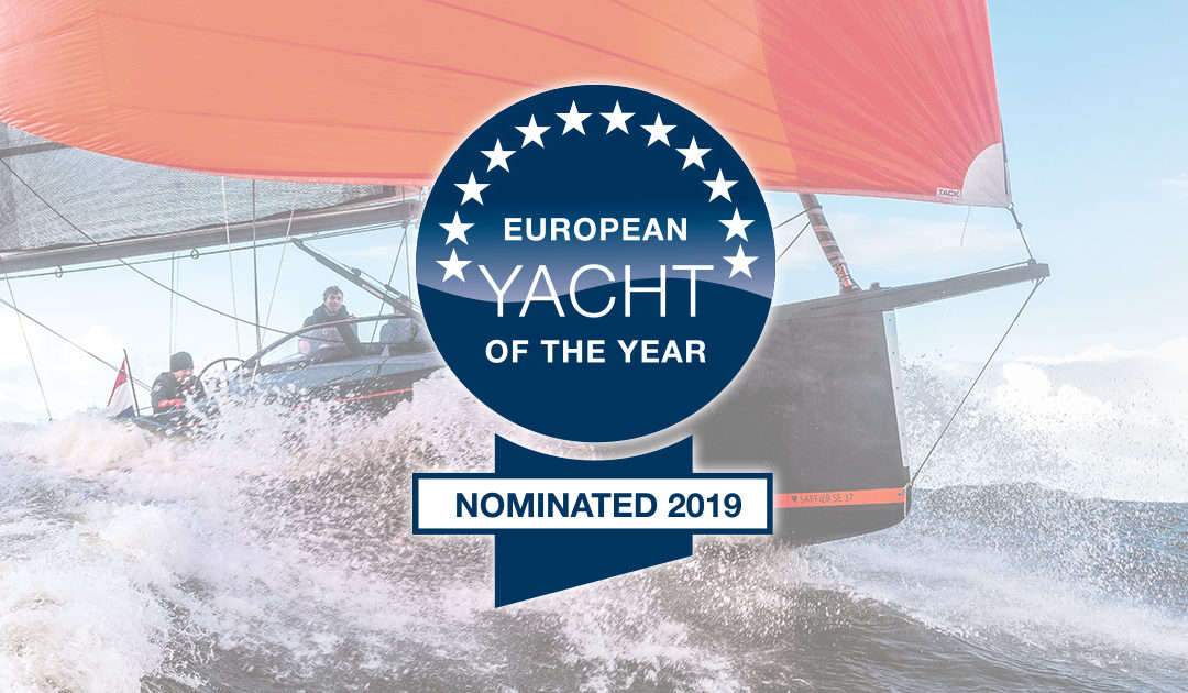 European Yacht of the Year 2018 /2019