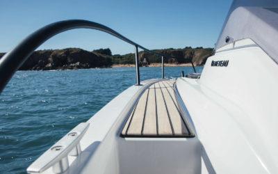 Europas beste Motorboote des Jahre…