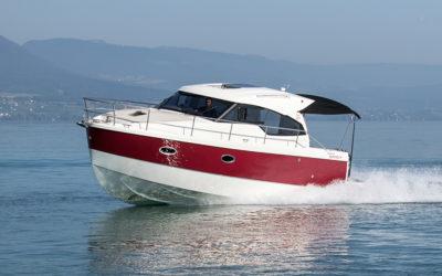 Rodman Spirit 31 HT Outboard