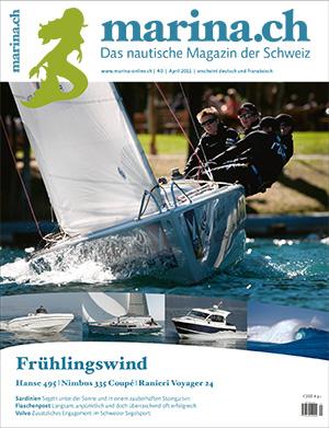 Ausgabe 40, April 2011