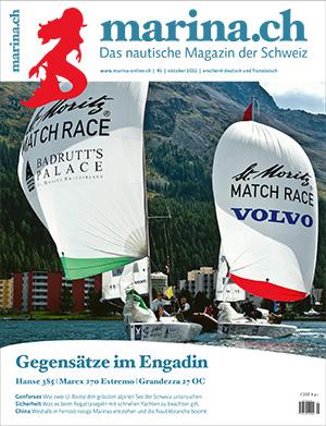 Ausgabe 45, Oktober 2011