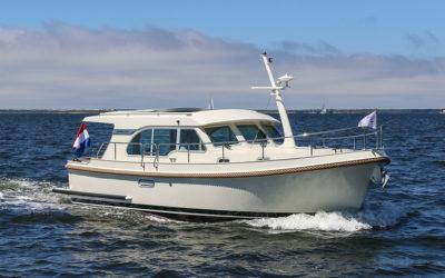 Linssen Grand Sturdy 30.0 Sedan