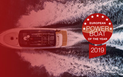 European Powerboat of the Year 2019