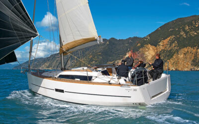 Dufour 310 Grand'Large