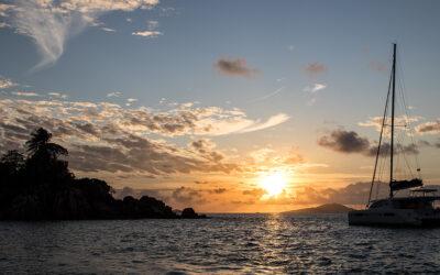 Traumrevier Seychellen